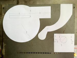 Patterns for Sheet metal